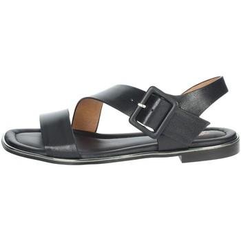 Topánky Ženy Sandále Repo 71634-E1 Black