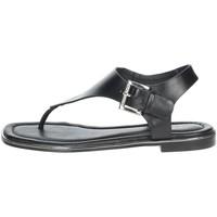 Topánky Ženy Sandále Repo 71260-E1 Black