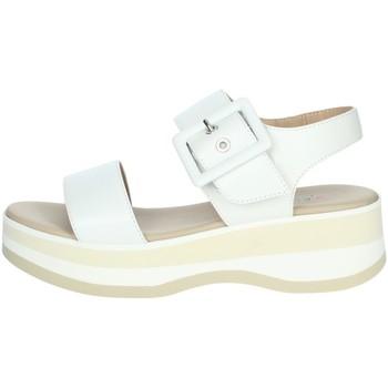 Topánky Ženy Sandále Repo 62299-E1 White