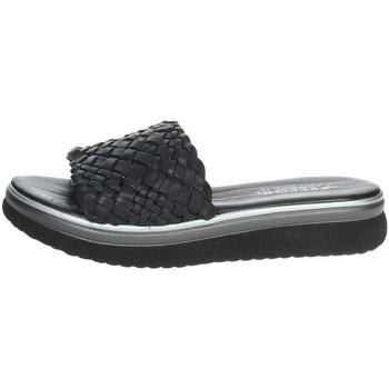 Topánky Ženy Šľapky Repo 10100-E1 Black