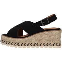 Topánky Ženy Sandále Refresh 72854 BLACK