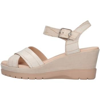 Topánky Ženy Sandále CallagHan 29004 BLUE