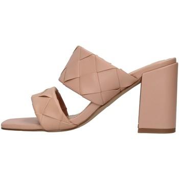 Topánky Ženy Sandále Steve Madden DARE PINK