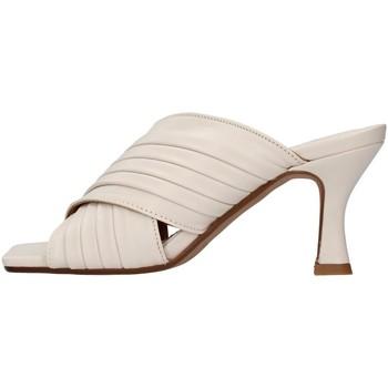 Topánky Ženy Šľapky Balie' 589 BEIGE