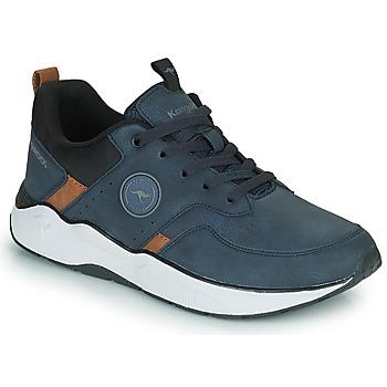 Topánky Muži Nízke tenisky Kangaroos KO-FIO Modrá