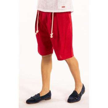 Oblečenie Muži Šortky a bermudy Takeshy Kurosawa  Červená