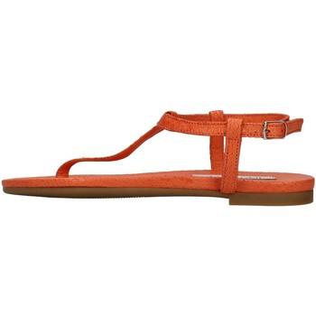 Topánky Ženy Sandále Inuovo 101141 ORANGE