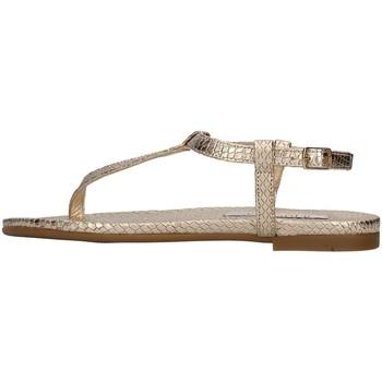 Topánky Ženy Sandále Inuovo 101141 GOLD