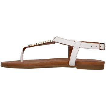 Topánky Ženy Sandále Inuovo 101143 WHITE