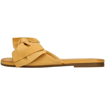 Topánky Ženy Šľapky Inuovo 447063 YELLOW