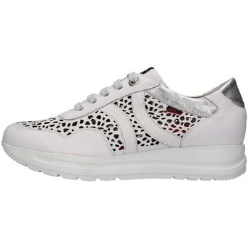 Topánky Ženy Nízke tenisky CallagHan 40721 WHITE