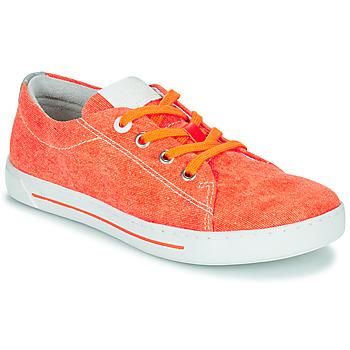 Topánky Deti Nízke tenisky Birkenstock ARRAN KIDS Oranžová