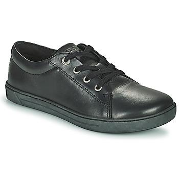 Topánky Deti Nízke tenisky Birkenstock ARRAN KIDS Čierna