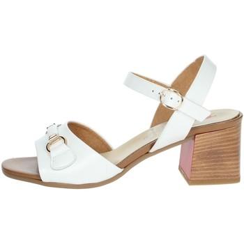 Topánky Ženy Sandále Repo 30628-E1 White