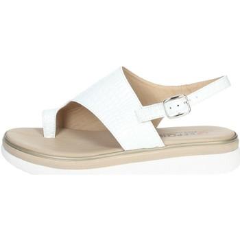 Topánky Ženy Sandále Repo 10297-E1 White