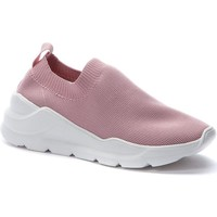 Topánky Ženy Slip-on Crosby Pink Casual Trainers Pink