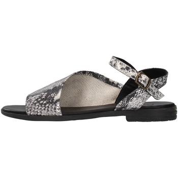 Topánky Ženy Sandále Bueno Shoes 21WN5001 BLACK