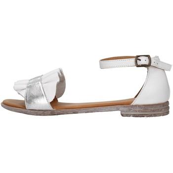 Topánky Ženy Sandále Bueno Shoes 20WN5021 WHITE