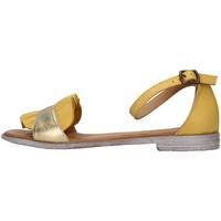 Topánky Ženy Sandále Bueno Shoes 21WN5021 YELLOW