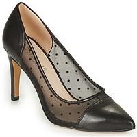 Topánky Ženy Lodičky Fericelli PAWAKA Čierna