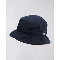 Textilné doplnky Klobúky Edwin Chapeau  classique bleu navy