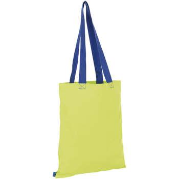 Tašky Veľké nákupné tašky  Sols HAMILTON Lima Verde