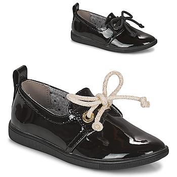 Topánky Deti Nízke tenisky Armistice VOLT ONE Čierna