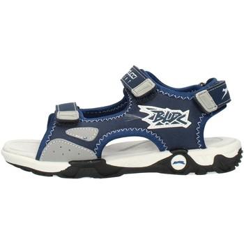 Topánky Chlapci Sandále Balducci BS2520 Blue