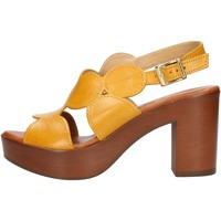 Topánky Ženy Sandále Made In Italia 023 Yellow
