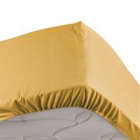 Domov Napínacie plachty Douceur d intérieur PERCALINE Svetlá hnedá medová
