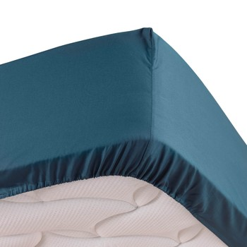 Domov Napínacie plachty Douceur d intérieur PERCALINE Modrá
