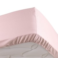 Domov Napínacie plachty Douceur d intérieur PERCALINE Ružová