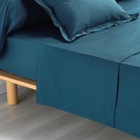 Domov Plachty Douceur d intérieur PERCALINE Modrá