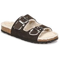 Topánky Ženy Papuče Casual Attitude NEW Čierna