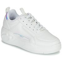 Topánky Ženy Nízke tenisky Buffalo FLAT SMPL 2.0 Biela
