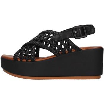Topánky Ženy Sandále Inuovo 123064 BLACK