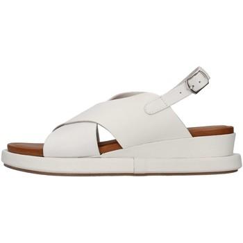 Topánky Ženy Sandále Inuovo 782009 WHITE