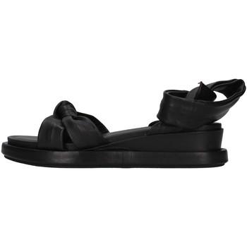 Topánky Ženy Sandále Inuovo 782005 BLACK