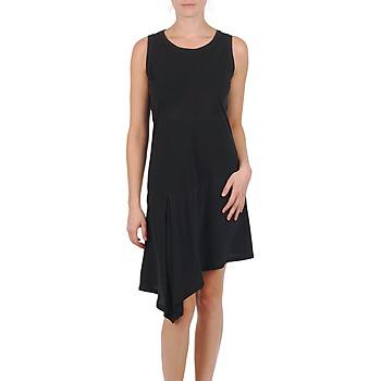 Oblečenie Ženy Krátke šaty Joseph LEENA čierna