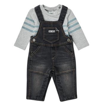 Oblečenie Chlapci Komplety a súpravy Ikks CELESTE Viacfarebná