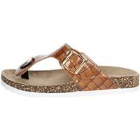 Topánky Ženy Žabky Laura Biagiotti 6858 Brown
