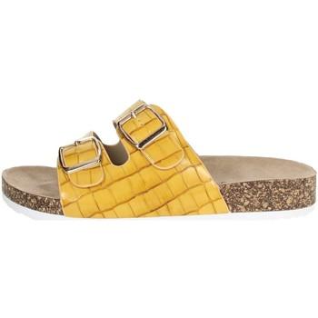 Topánky Ženy Šľapky Laura Biagiotti 6856 Mustard