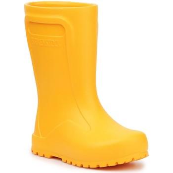 Topánky Deti Gumaky Birkenstock Derry 1006284 yellow