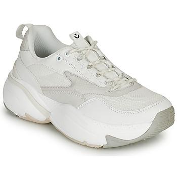 Topánky Ženy Nízke tenisky Victoria  Biela
