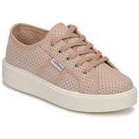 Topánky Ženy Nízke tenisky Victoria  Ružová