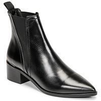 Topánky Ženy Čižmičky Minelli BLERINA Čierna
