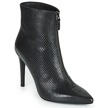 Topánky Ženy Čižmičky Minelli DELILA Čierna