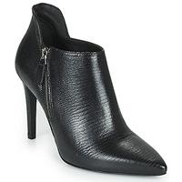 Topánky Ženy Nízke čižmy Minelli PETROULIA Čierna