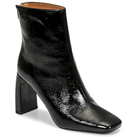 Topánky Ženy Čižmičky Minelli CREMIA Čierna