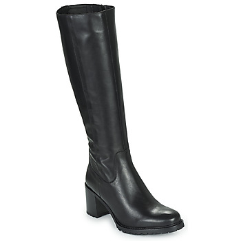 Topánky Ženy Čižmy do mesta Minelli NELLA Čierna